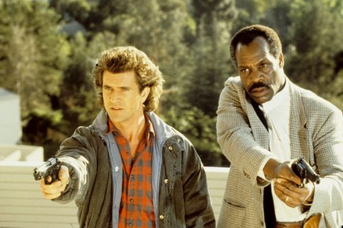 Lethal Weapon: Mel Gibson en Danny Glover