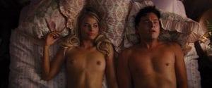 Margot Robbie - Nude