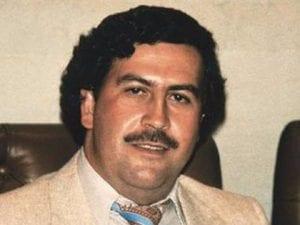 Pablo Escobar - In het Echt