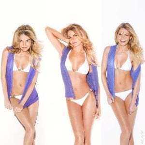 Jennifer Morrison - Bikini